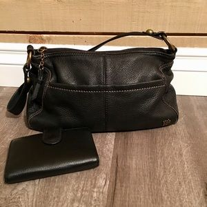 The SAK Handbag and Wallet